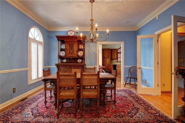 1523 Royal Oaks Road, Charleston, WV - USA (photo 4)