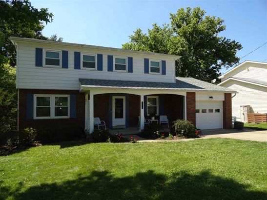 5114 Nickel Plate Drive, Huntington, WV - USA (photo 1)