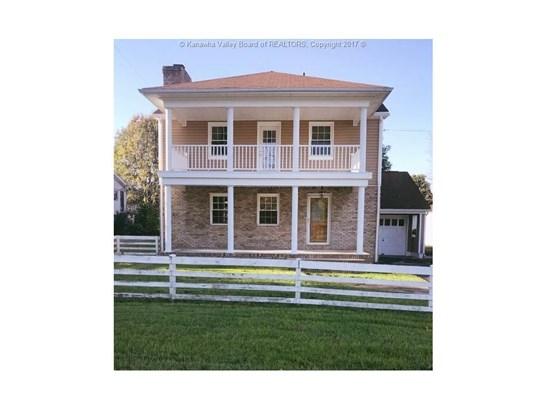 203 Chestnut Avenue, Institute, WV - USA (photo 1)