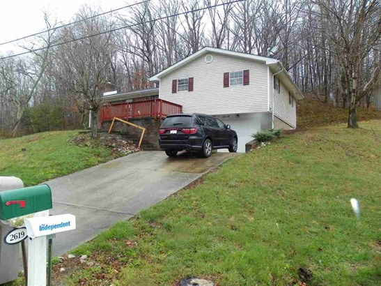 2616 Oak Hill Lane, Ashland, KY - USA (photo 2)