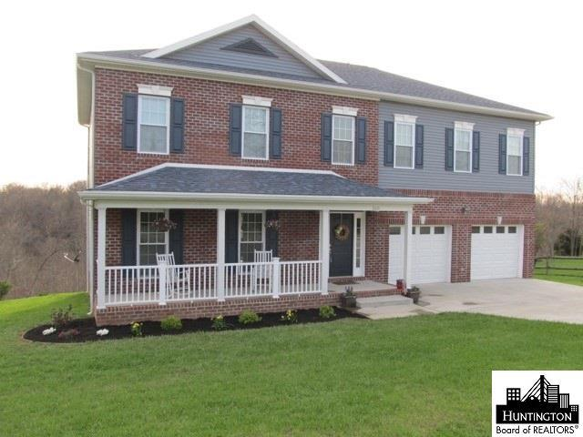 185 Private Drive 155, Proctorville, OH - USA (photo 1)