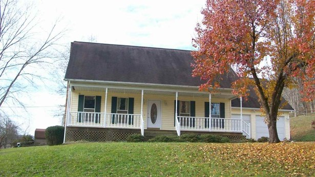 28 Township Road 340, Proctorville, OH - USA (photo 1)