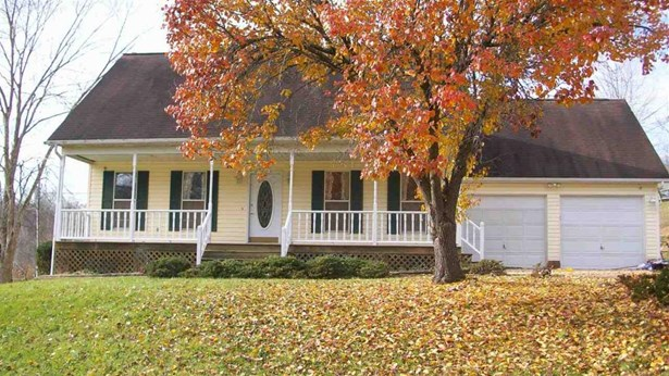 28 Township Road 340, Proctorville, OH - USA (photo 2)