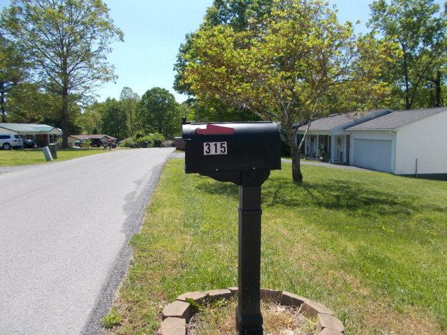 315 Collinwood Drive, Oak Hill, WV - USA (photo 2)