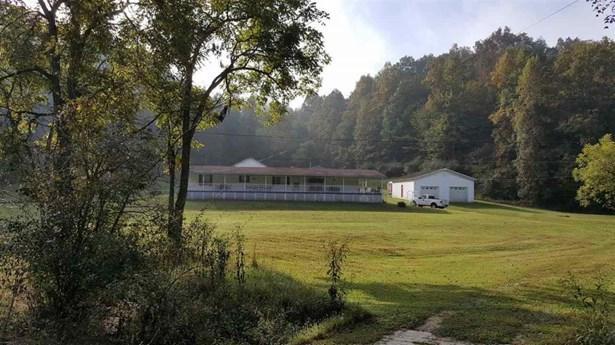 199 Long Branch, Branchland, WV - USA (photo 1)