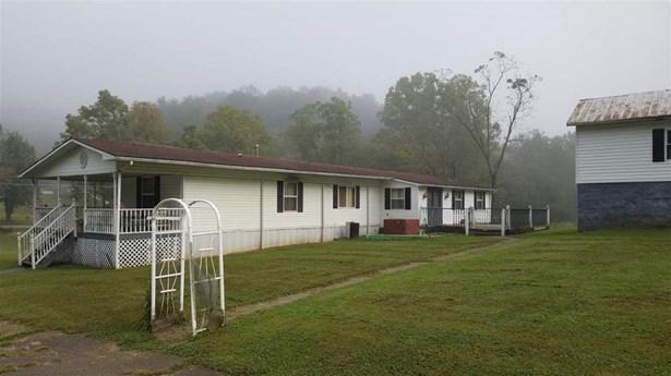 199 Long Branch, Branchland, WV - USA (photo 4)