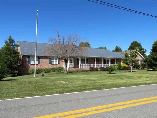 106 Wedgewood Estates, Milton, WV - USA (photo 1)