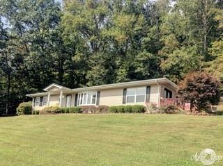 7089 Mud River Road, Barboursville, WV - USA (photo 1)