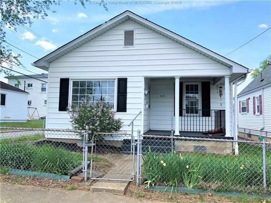 529 18th Street, Dunbar, WV - USA (photo 1)