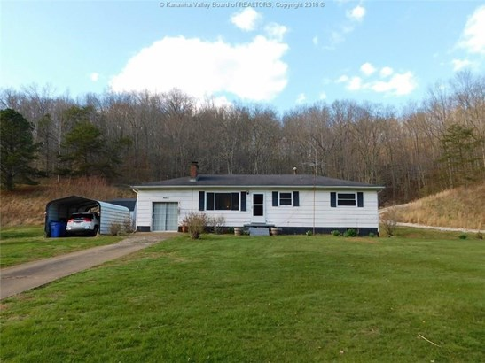 1009 Garretts Bend, Griffithsville, WV - USA (photo 4)