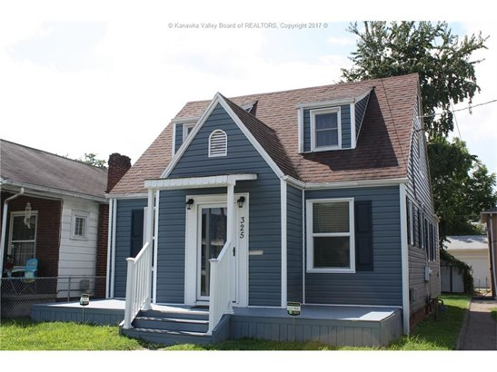 325 17th Street, Dunbar, WV - USA (photo 1)