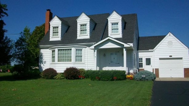 10623 County Road 107, Proctorville, OH - USA (photo 2)