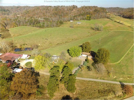 1600 Newmans Branch Road, Milton, WV - USA (photo 1)