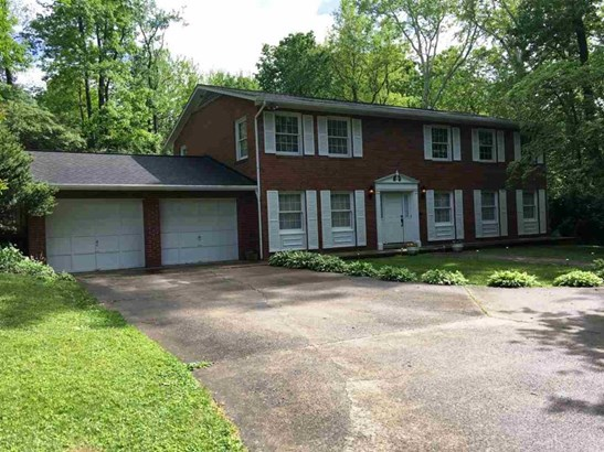 6220 Highland Drive, Huntington, WV - USA (photo 1)