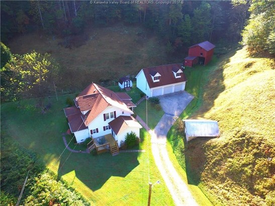 25 Fez Creek Road, Branchland, WV - USA (photo 1)