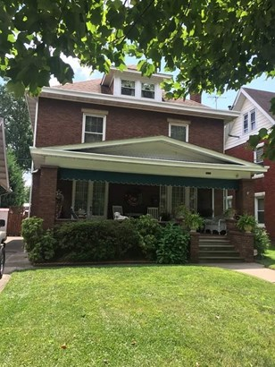 547 Jefferson Avenue, Huntington, WV - USA (photo 1)