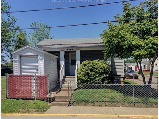 4502 Jones Street, South Charleston, WV - USA (photo 1)