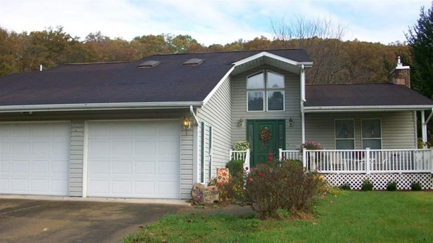 217 Township Road 339, Proctorville, OH - USA (photo 1)