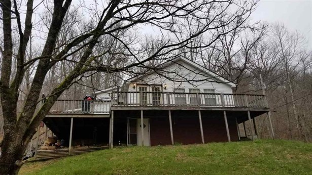 2752 Toms Creek Road, Barboursville, WV - USA (photo 1)