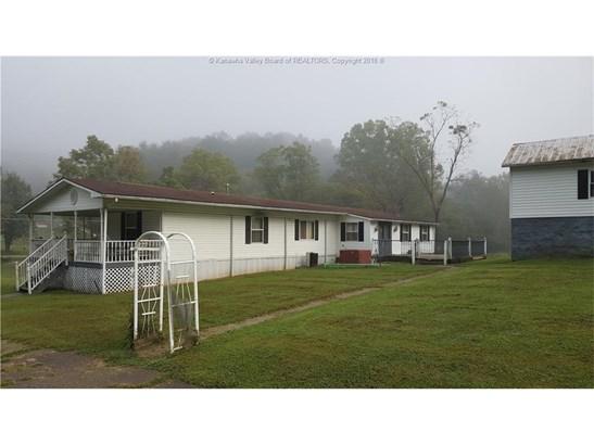 199 Long Branch, Hamlin, WV - USA (photo 3)