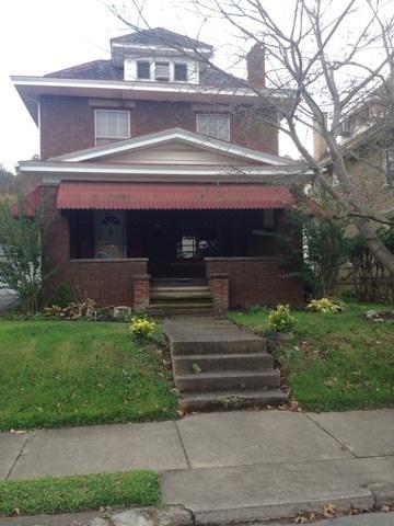 209 Belford Avenue, Huntington, WV - USA (photo 1)