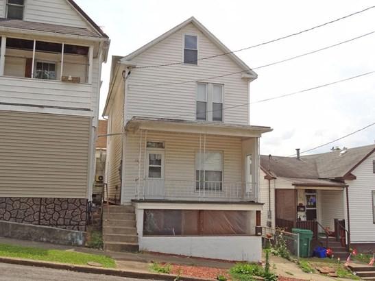 703 Clark Street, Clarksburg, WV - USA (photo 2)
