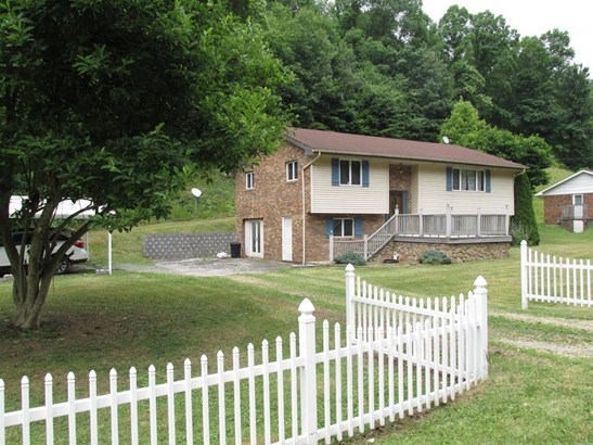 1228 Deepwater Mountain Road, Fayetteville, WV - USA (photo 1)