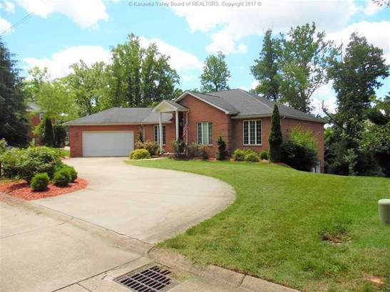5385 Longwood Drive, Huntington, WV - USA (photo 1)
