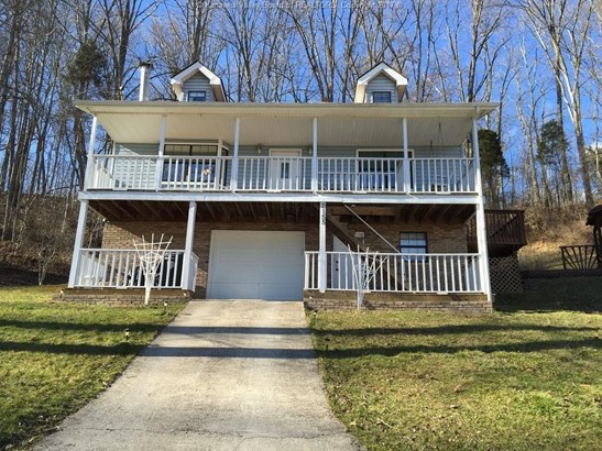 2155 Archibald Drive, Sissonville, WV - USA (photo 1)