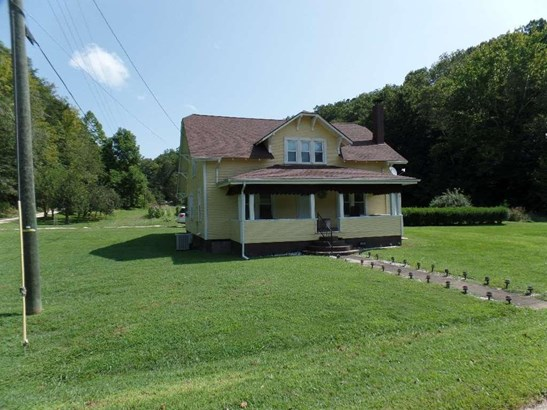 5360 Upper Mud River Road, Branchland, WV - USA (photo 1)