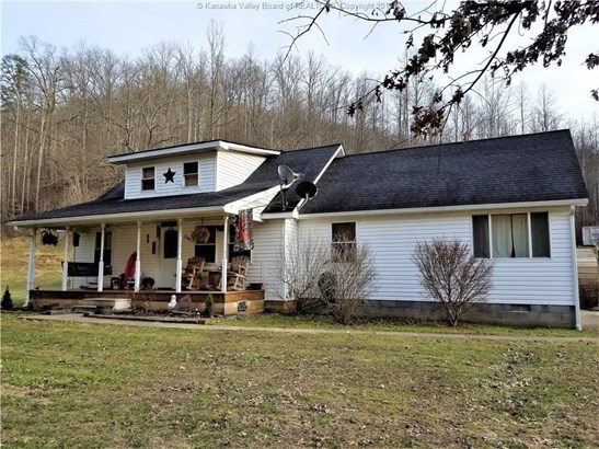 294 Clio Road, Clendenin, WV - USA (photo 1)