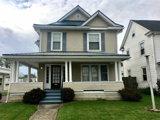 405 2nd Avenue, Chesapeake, OH - USA (photo 1)