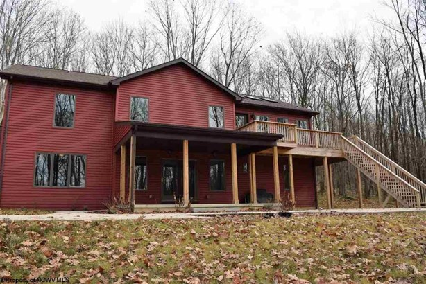 527 Beaver Creek Road, Bruceton Mills, WV - USA (photo 1)
