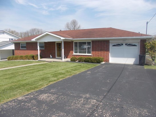 239 Tolley Drive, Beckley, WV - USA (photo 1)