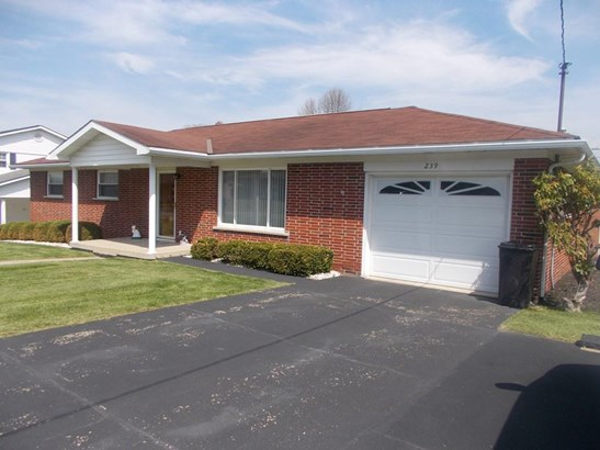 239 Tolley Drive, Beckley, WV - USA (photo 4)