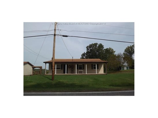 3311 Mclane Pike, Red House, WV - USA (photo 2)
