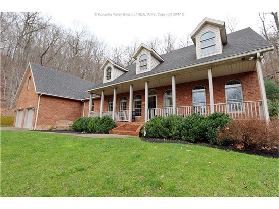 731 Glenridge Road, Charleston, WV - USA (photo 2)