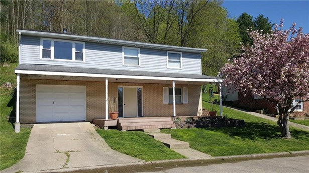 6912 Heritage Way, Charleston, WV - USA (photo 1)