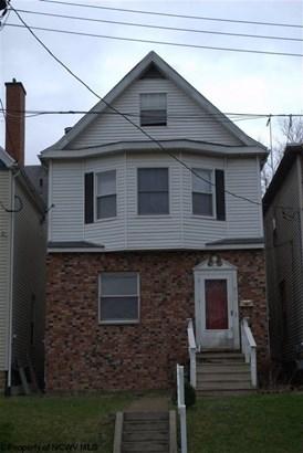 616 Benoni Avenue, Fairmont, WV - USA (photo 1)