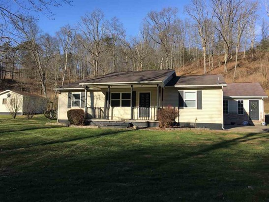 14 Private Drive 1295 Twp Rd 163, Proctorville, OH - USA (photo 1)