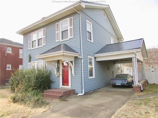 7 Maccorkle Avenue, South Charleston, WV - USA (photo 2)