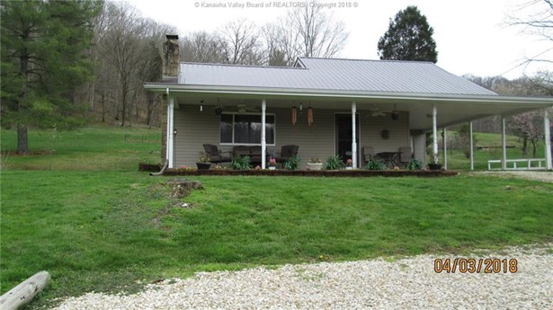 4608 Tyler Creek Road, Salt Rock, WV - USA (photo 1)