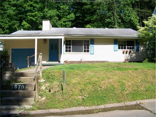 870 Vine Street, Jefferson, WV - USA (photo 1)