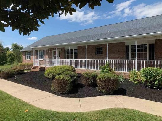106 Wedgewood Estates, Milton, WV - USA (photo 2)