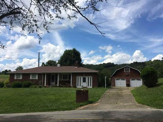 1264 Newmans Branch, Milton, WV - USA (photo 1)