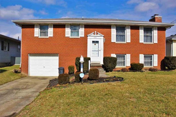 119 Nelson Court, Barboursville, WV - USA (photo 1)