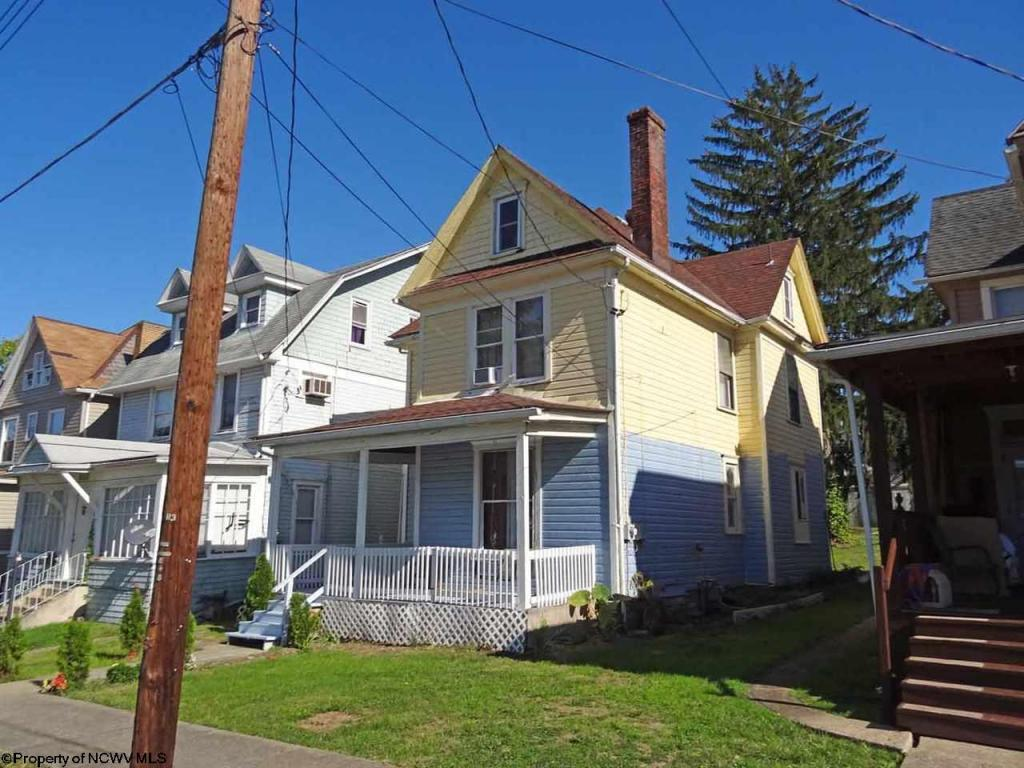 512 Benoni Avenue, Fairmont, WV - USA (photo 2)