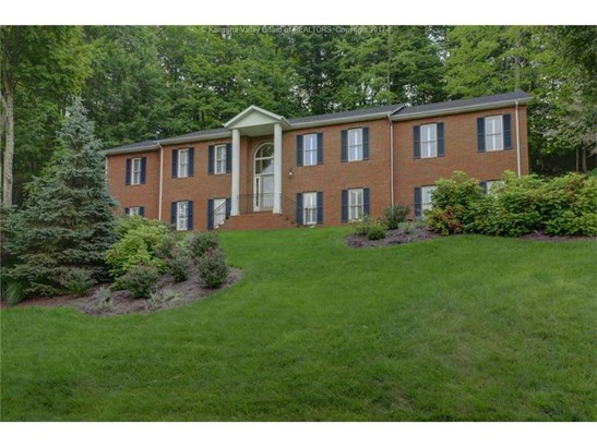 25 E Coventry Woods Road, South Charleston, WV - USA (photo 1)