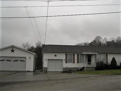 5020 Tyler Heights, Salt Rock, WV - USA (photo 2)