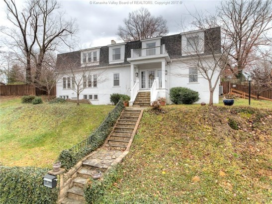 105 Midvale Drive, Huntington, WV - USA (photo 1)